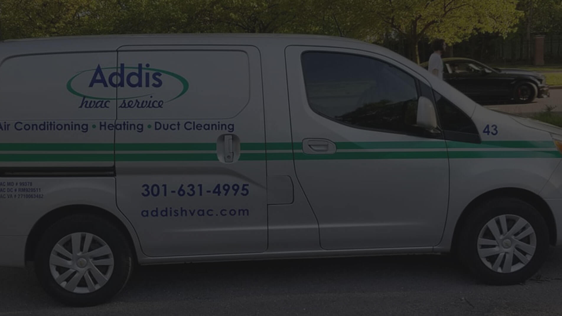 Addis HVAC Service HVAC Services